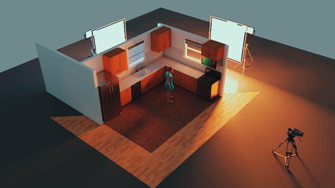 Logiciel Cinéma 4D