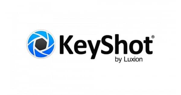 Luxion Keyshot