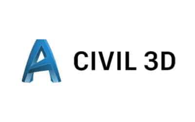 Présentation de Civil 3D en 2020, le logiciel de génie civil d'Autodesk
