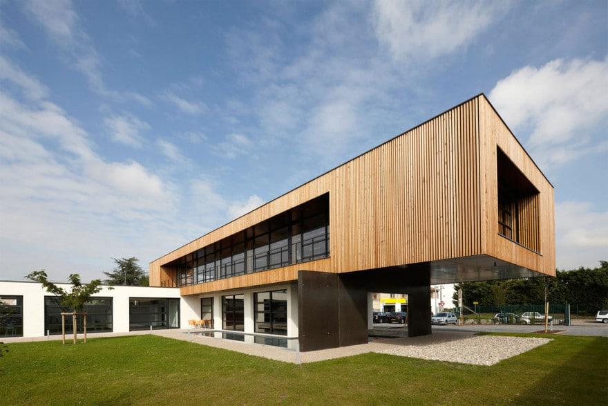 Comment sélectionner une agence d'architecture pour votre projet ? Les bonnes questions à se poser