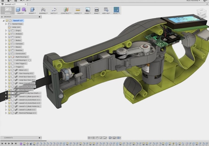 Autodesk Solidworks