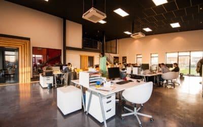Les astuces pour un bon agencement de bureaux professionnels